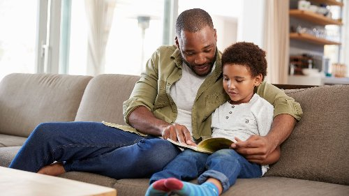 7 Reasons Why You Should Read to Your Children