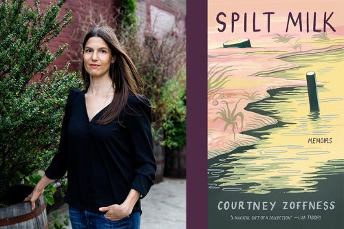 Showing Mess: An Interview with Courtney Zoffness