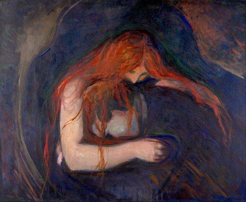 Eibhlín Dubh's Rage and Anguish and Love