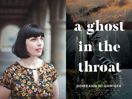 History Is the Throbbing Pulse: An Interview with Doireann Ní Ghríofa