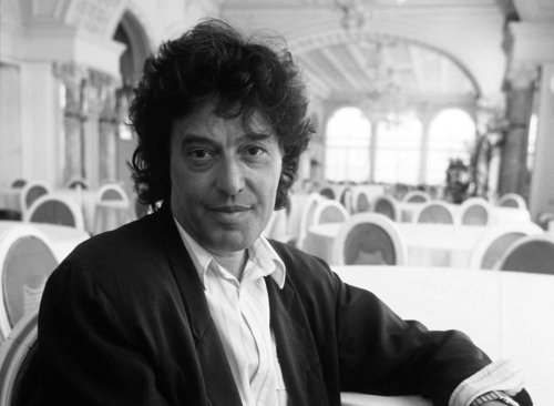 The Charms of Tom Stoppard