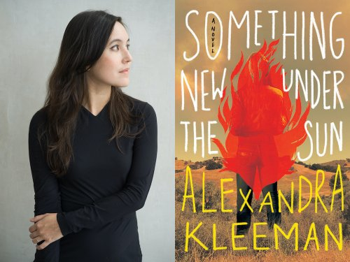 Authenticity and Apocalypse: An Interview with Alexandra Kleeman