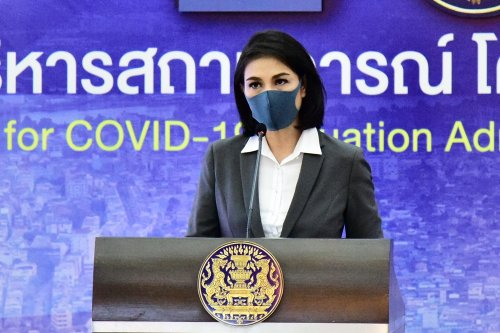 """""""Bangkok Sandbox"""" and no-quarantine tourism not yet approved by government agencies, says Thailand's Covid-19 Center - The Pattaya News"""
