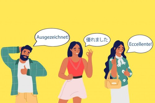 6 Best Language Learning Apps