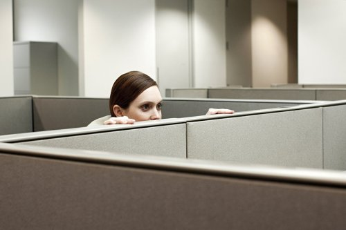 Dear Penny: My Boss Sexually Harassed Me, Then Offered Me Millions