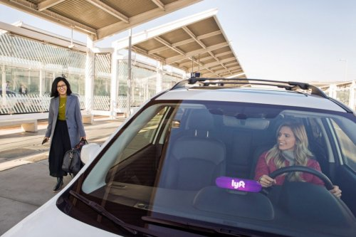 Lyft and Uber Driver Shortage Means Higher Pay For Drivers