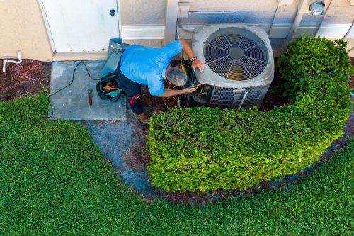 HVAC Maintenance Cost is Part of Home Ownership