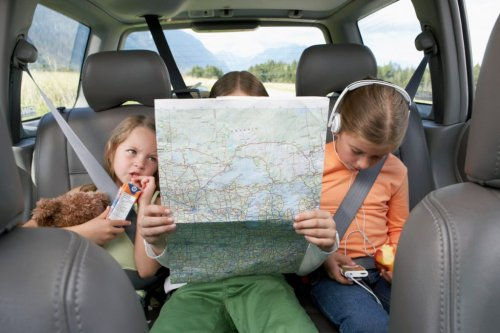 29 Road Trip Tips for a Fun and Frugal Vacation