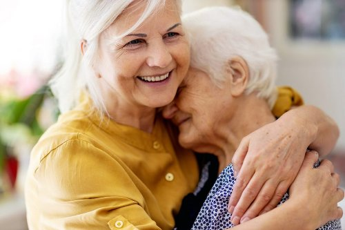 How to Become a Paid Caregiver for a Family Member