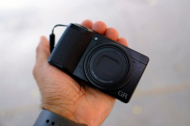 Review: Ricoh GR III (An Almost Perfect Street Photography Camera)