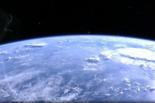 Earth is in Focus with NASA's Incredible HD Earth Viewing Experiment - The Phoblographer