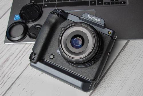 Review: Fujifilm GF 50mm F3.5 R LM WR (The Perfect Walk Around Lens)