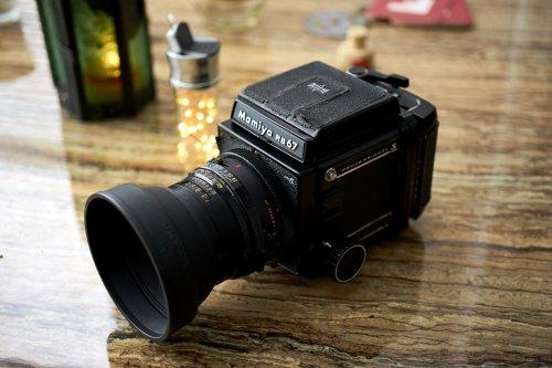 Vintage Camera Review: Mamiya RB67 Pro-S (6x7 Format)