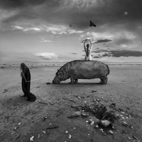 Dariusz Klimczak's Surreal Images Will Inspire Your Darker Half - The Phoblographer