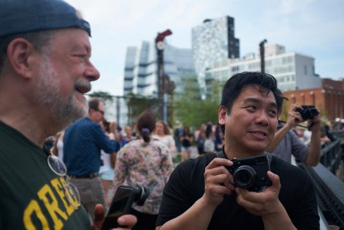 3 Lenses The Passionate Photographer Will Love for Photowalking