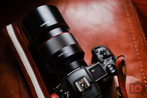 Why Didn't Canon Make This? Samyang 85mm F1.4 RF Review