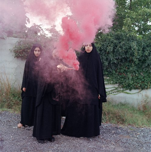 Magnum Nominee Sabiha Cimen Shows Something Mainstream Media Doesn't