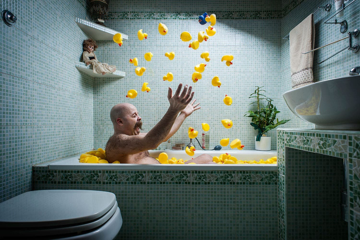 Challenge Yourself: 15 Photo Projects You Can Do at Home
