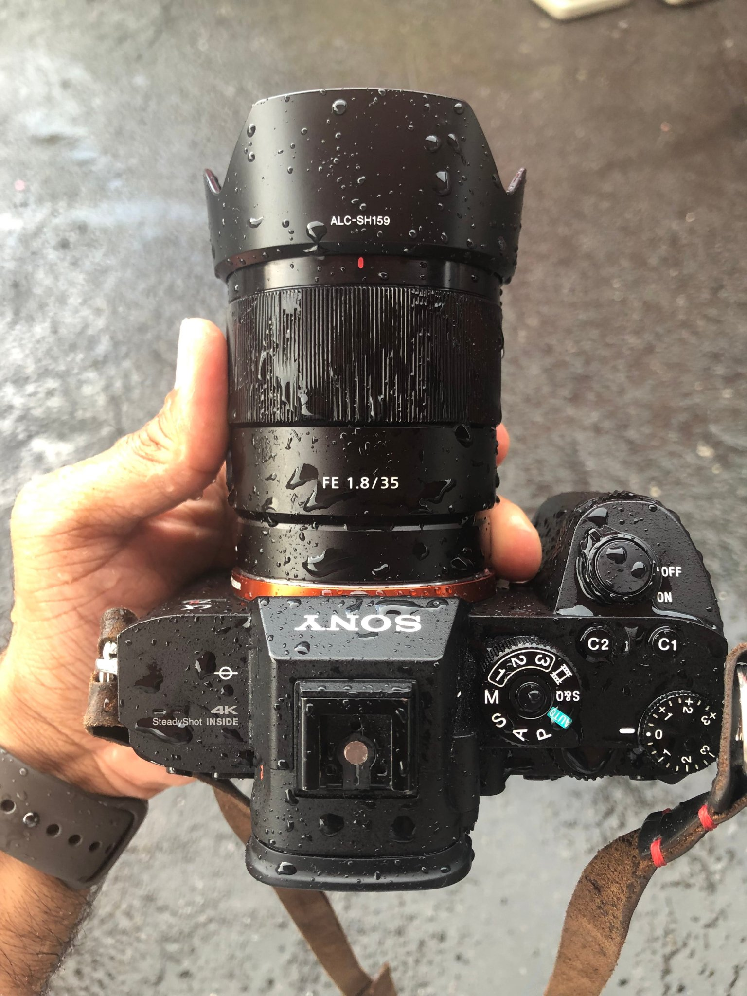 Review: Sony 35mm f1.8 FE (This is My Next Lens)