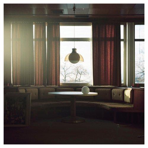 Ajda Schmidt Captures an Abandoned Hotel on Kodak Portra 400