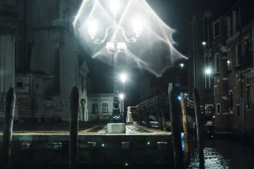 Don't Look Now: A Darker Look at Venice