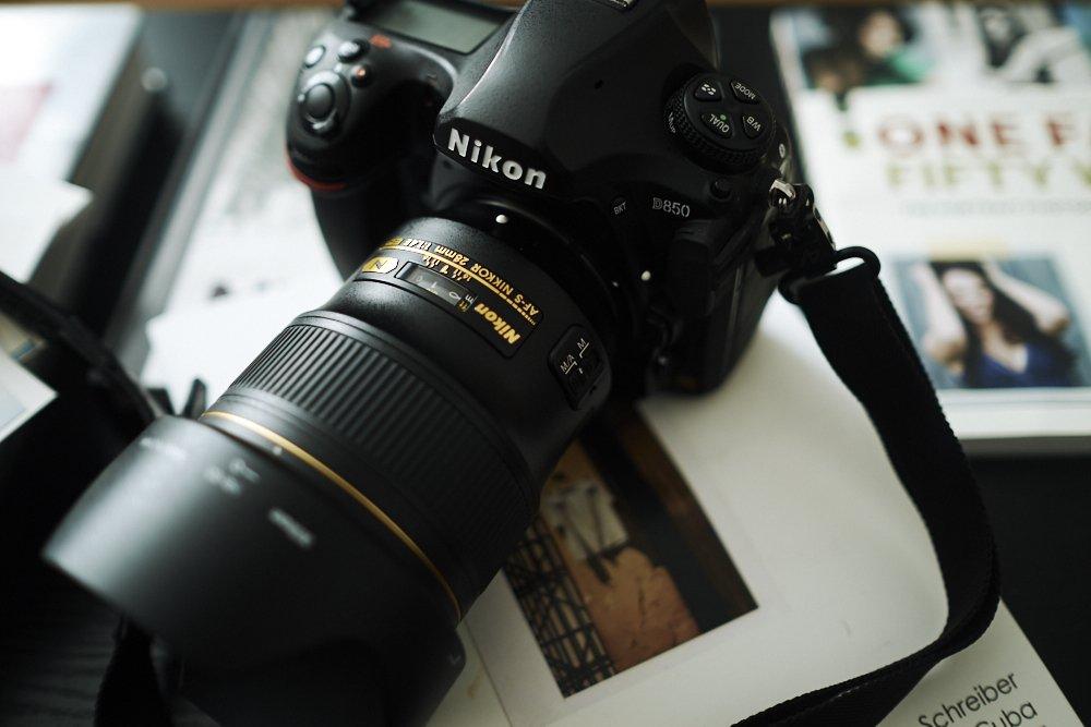 Review: Nikon D850 (A Fantastic DSLR, But I'm Over DSLRs)