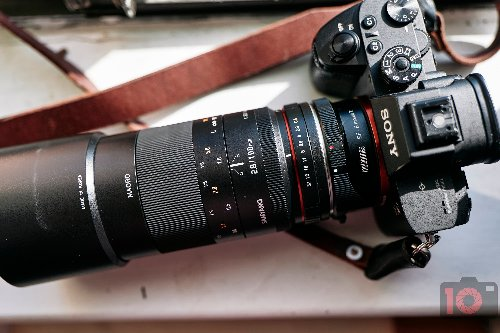 Grinding for Quality. Samyang 100mm F2.8 Macro Review