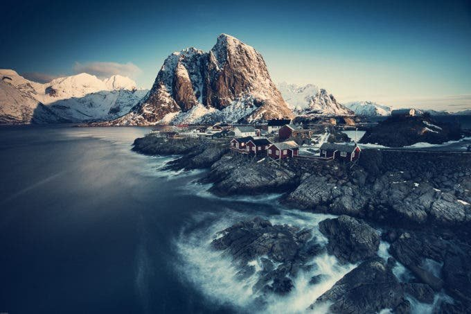 10 Landscape Photographers Who Just Get it Right! - cover