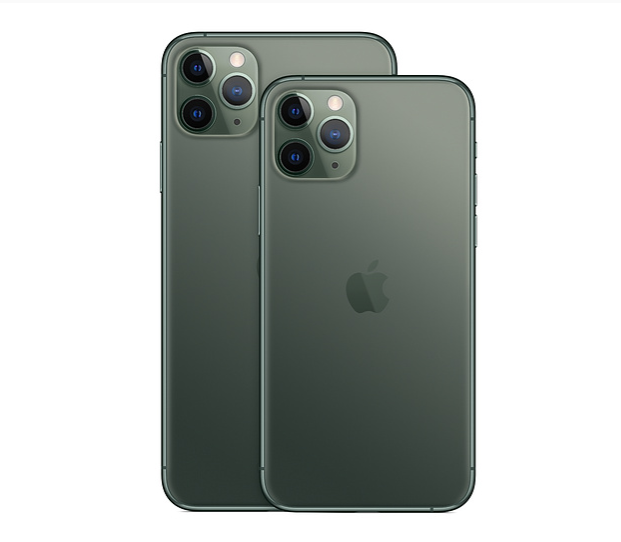 5 Photographers Show The Strength of The iPhone 11 Pro Camera
