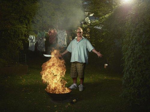 Brumleby: Portraits in a Historic Copenhagen Neighborhood