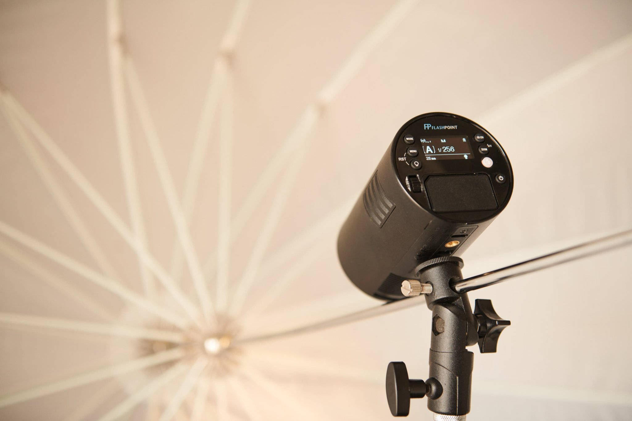 Look Out! Is This A Speedlight Killer? Flashpoint Xplor 100 Pro Review