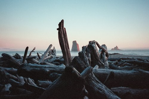 Cody Cobb Reveals the Grandeur of the Pacific Northwestern Landscapes