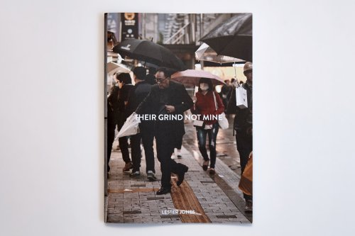 'Their Grind Not Mine' Is a Zine That Explores the Human Form - The Phoblographer