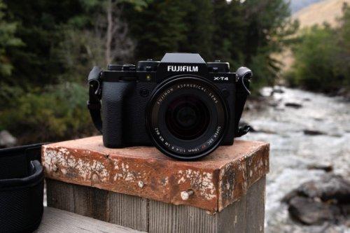 It's Wonderful! Fujifilm 18mm F1.4 R LM WR Lens Review