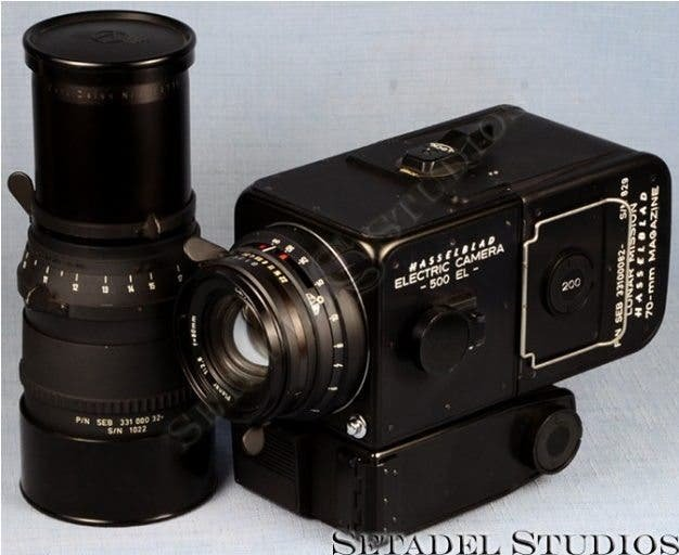 Replica of the Camera that Went to the Moon is Only $75,000 on eBay...Only - The Phoblographer