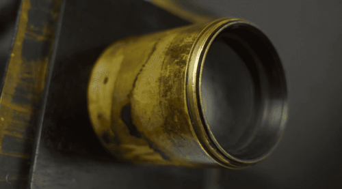 A Tour of an Antique 1800's French Petzval Lens