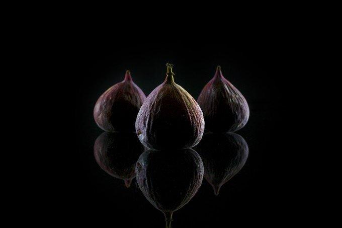 "Creating the Photograph: Edward Boe's ""Fig Trio"""