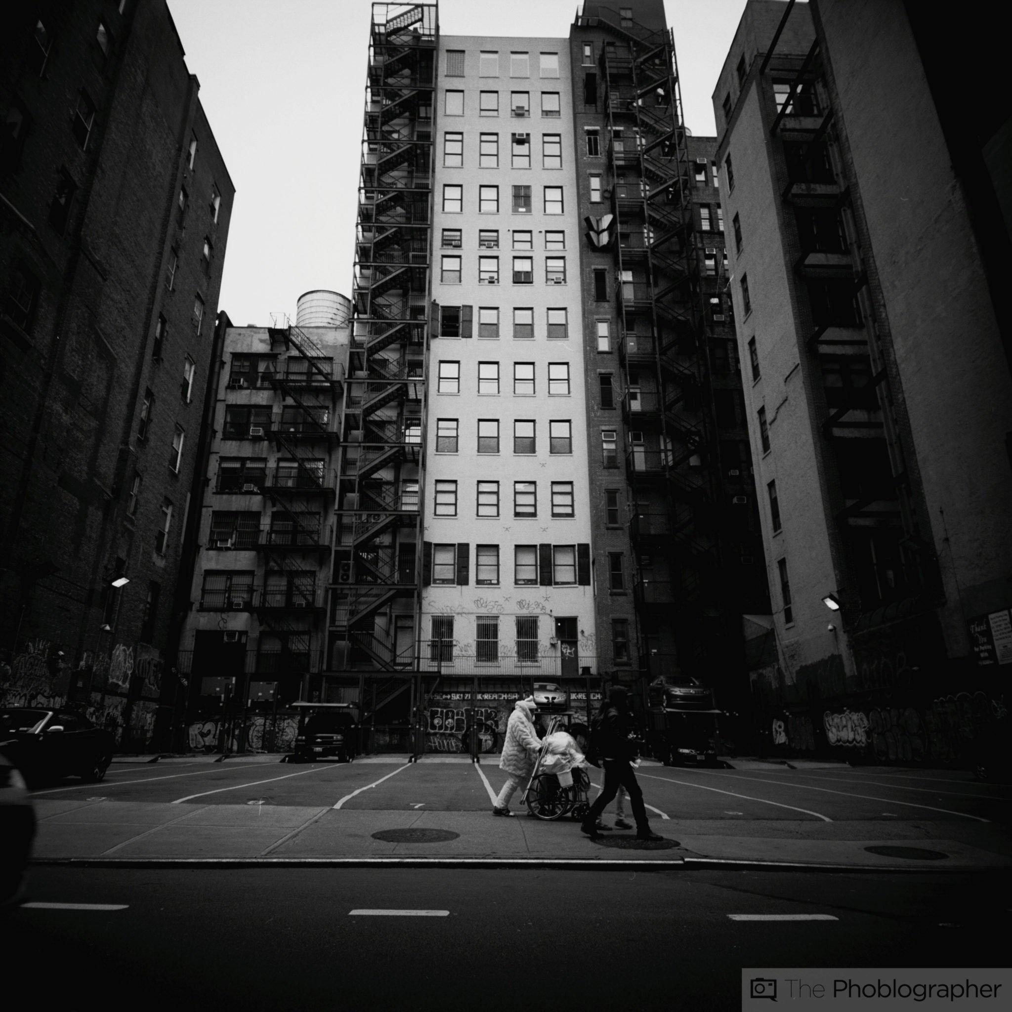The Modern Photographer's Guide to Kodak Tri-X (Premium) - The Phoblographer