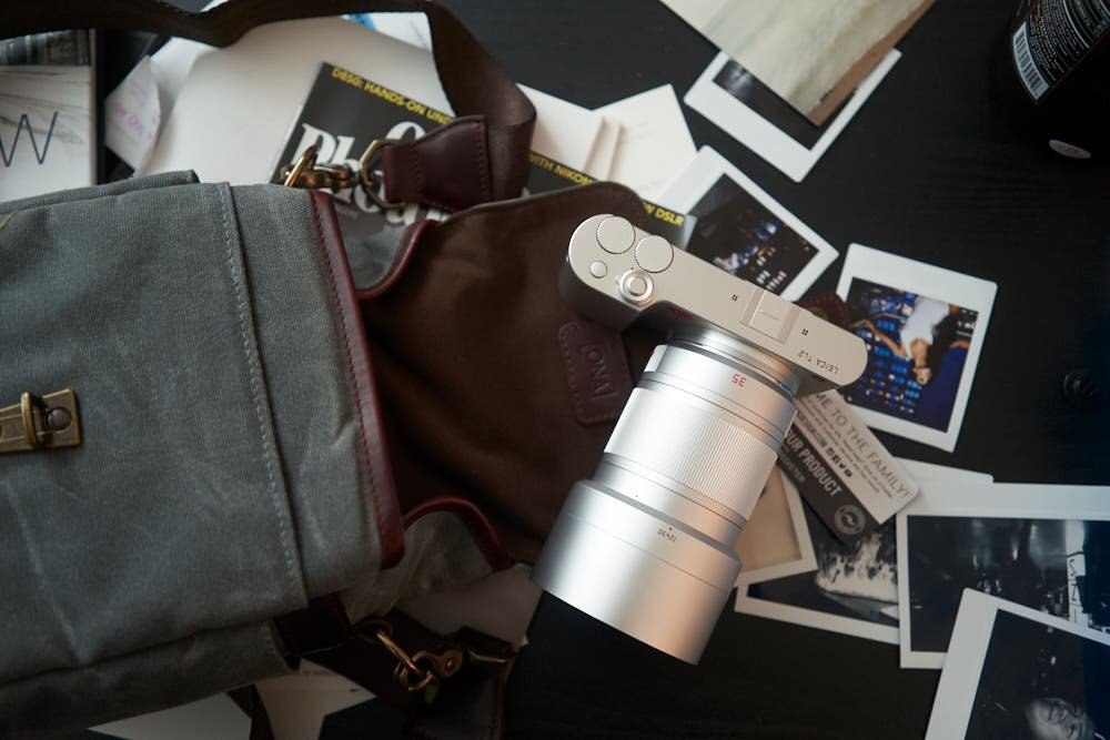 Review: Leica TL2 (The Camera That I Never Thought That I'd Like)