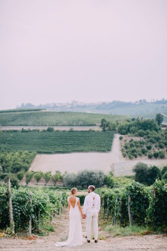 Stefano Santucci: Wedding Photography Inspired by Romance