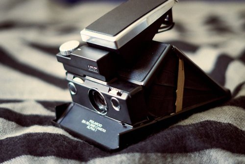 Is Polaroid Actually Real Film? Comparing Polaroid, Instax, and Zink