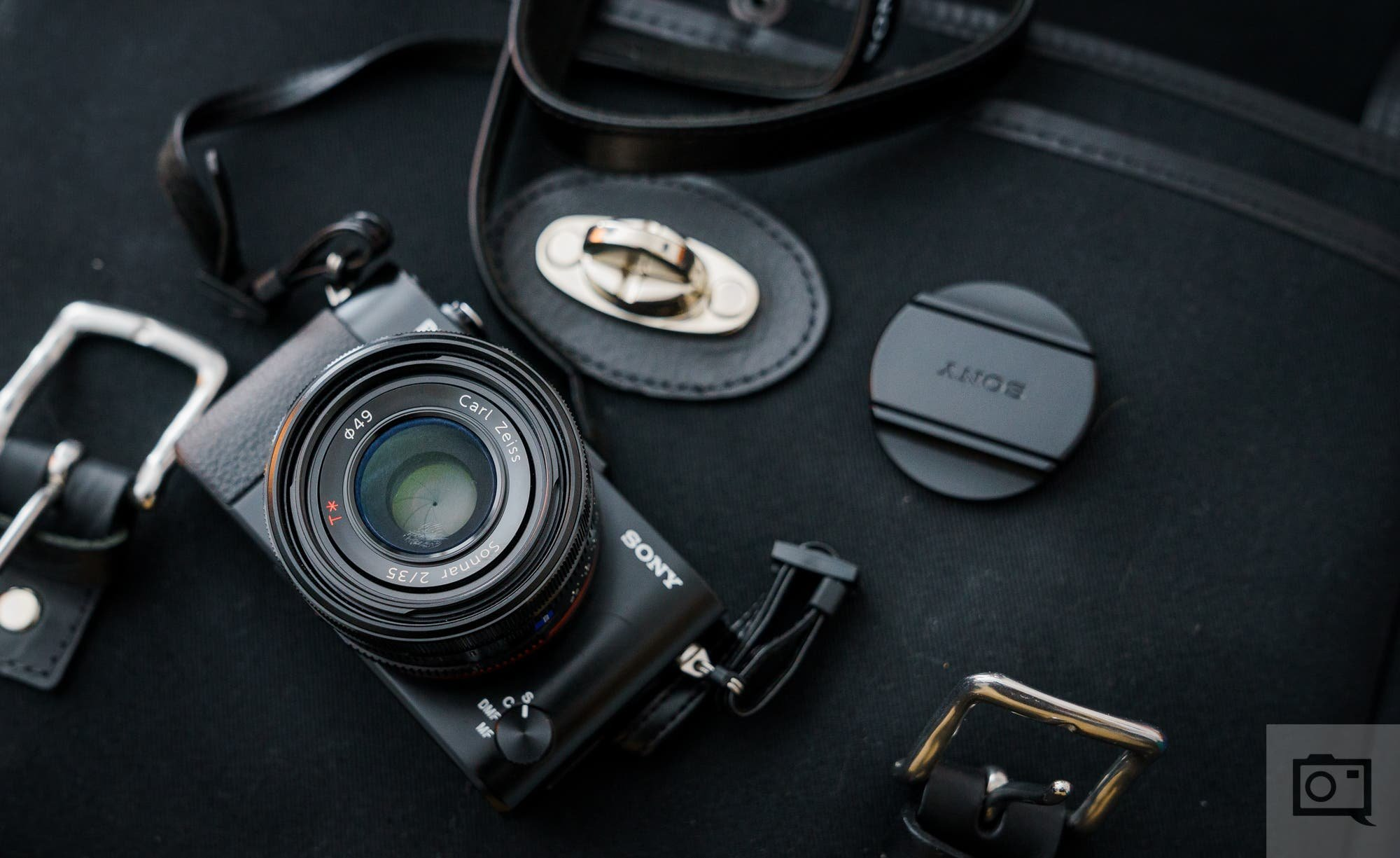 Review: Sony RX1r II