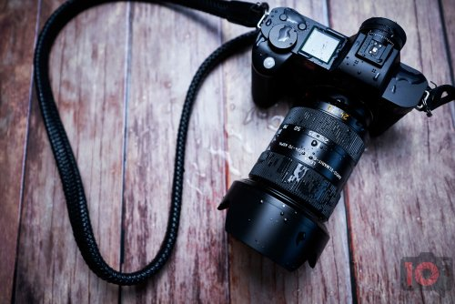 You Quit Your Day Job to Become a Photographer. Now What?