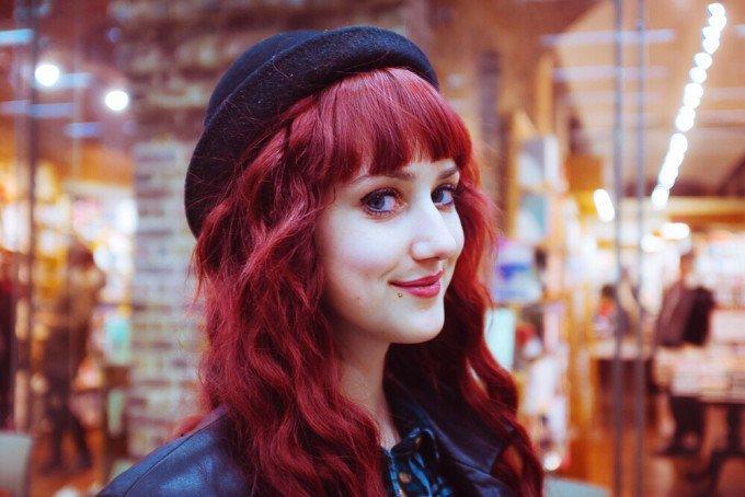 Iwona Pinkowicz: Telling Street Portraits of Strangers