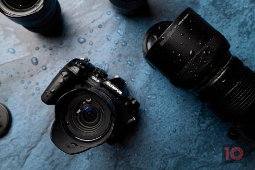 Two of the Toughest, Most Durable Cameras Have Rebates Right Now