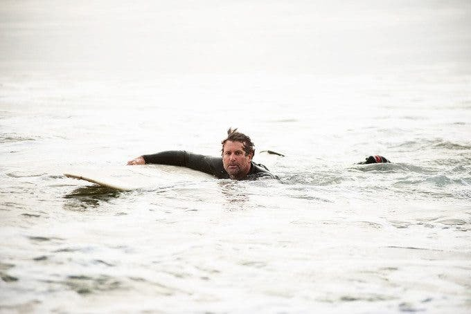 Joey Tichenor Documents the Surfer Lifestyle