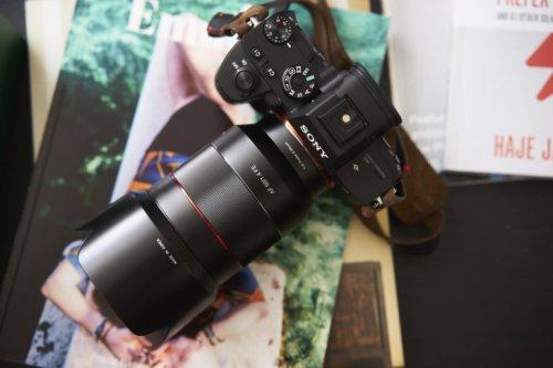 Review: Rokinon 50mm f1.4 AF FE (Sony E Mount, Full Frame)