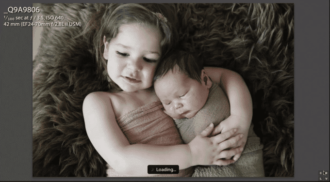 Tips for Posing a Newborn with an Older Sibling