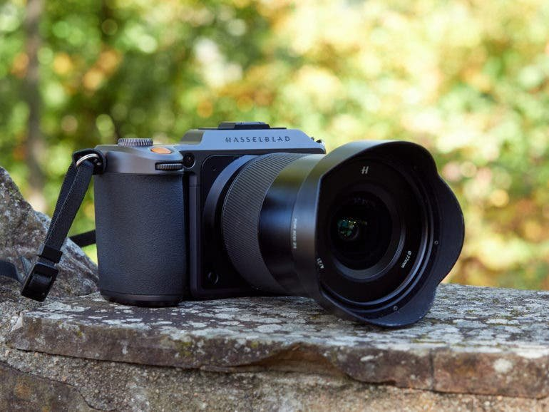 Review: The Hasselblad X1D II (A Beautiful, But Very Frustrating Camera)