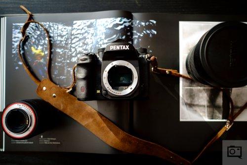 Pentax Announces the New Tamron 35mm f1.4 Di USD Lens